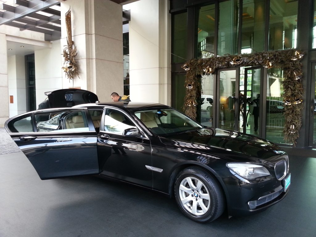 airport taxi in toronto with flat rate