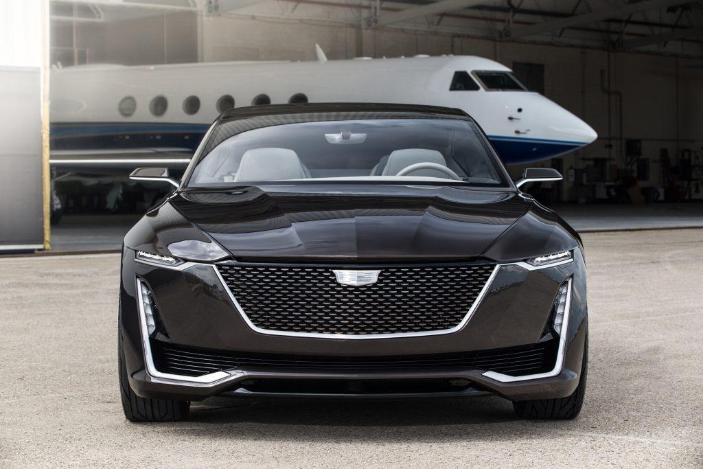 Cadillac XTS 2020